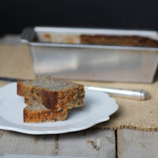 Banana Bread With Coconut Flour Recipes