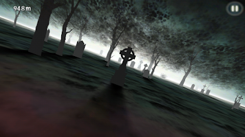 Screenshot of Dead Runner