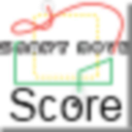 Lego Score LOGO-APP點子