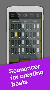 トラップドラムパッドマシン 1.0.11 APK for Android