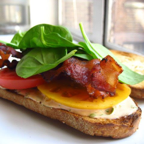Best BLT Sandwich