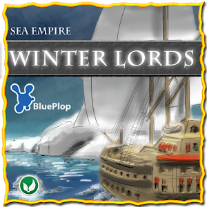 Cover art Sea Empire:Winter Lords