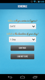 Your Cyprus Holiday - screenshot