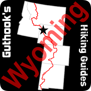 Guthook's CDT Guide: Wyoming For PC / Windows 7/8/10 / Mac – Free Download