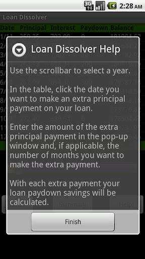 玩免費財經APP|下載Loan Dissolver app不用錢|硬是要APP