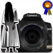 Ghost Photo Prank APK for Bluestacks