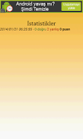 Screenshot of KPSS Ortaöğretim
