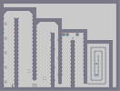 Thumbnail of the map 'Bars of Doom'