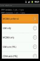 Screenshot of Radio Switcher
