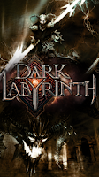 Screenshot of Dark Labyrinth【3D Dungeon RPG】