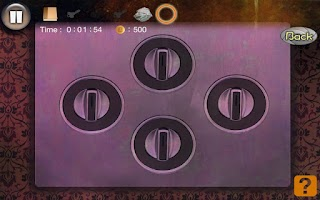 Screenshot of Speed Escape - Chamber Free
