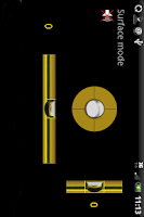 Screenshot of Spirit Level Pro Free