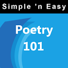 Poetry 101 icon