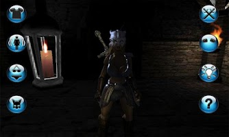 Screenshot of Dungeon Dancer Full
