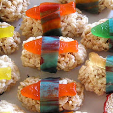 Cereal Treats II