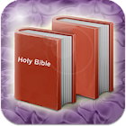 Bible Verses Widget icon
