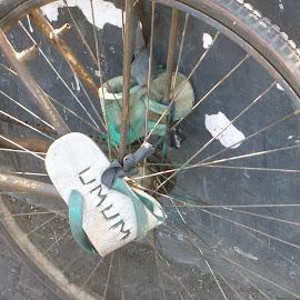 by Felix Widiyanto - Transportation Bicycles
