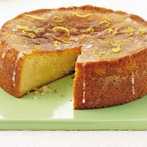 Jamie Oliver Lemon Drizzle Cake Gluten Free