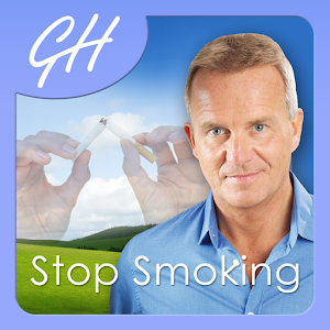 Cover art Stop Smoking Hypnotherapy