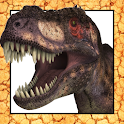 Guess The Dinosaur Trivia icon