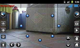 Screenshot of AndRovio