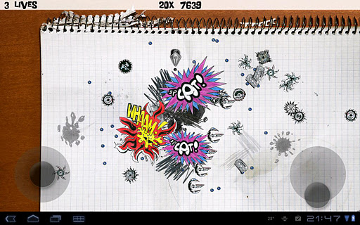 SketchWars HD