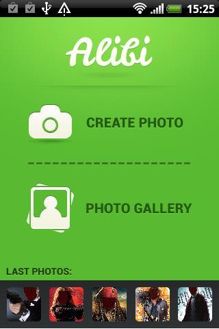 【免費娛樂App】Alibi-APP點子