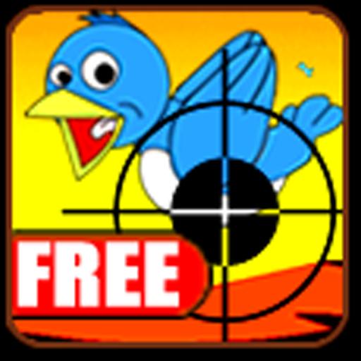 街機必備App Bird Hunting Free LOGO-綠色工廠好玩App