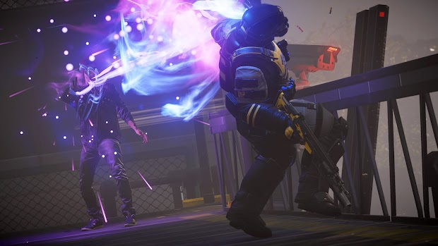inFamous: Second Son gets 5 hours of additional content in a day one patch