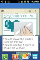 Screenshot of المزخرف