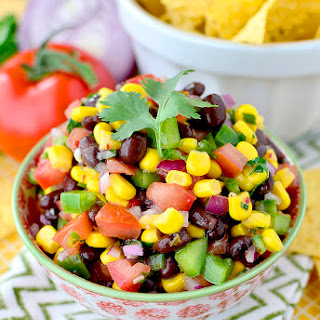 Black Bean Dip With Italian Dressing Recipes