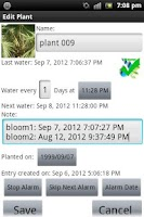 Screenshot of Water Plants