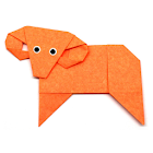 Zodiac Origami Sample icon