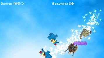 Screenshot of Ninja Slasher