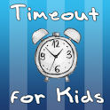 Timeout for Kids icon
