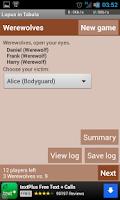 Screenshot of Lupus in Tabula