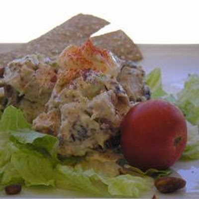 Michigan Chicken Salad