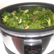 True Southern Collard Greens