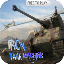 Iron Tank Machine