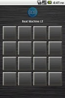 Screenshot of Beat Machine LE