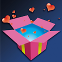 Secret Love Box icon