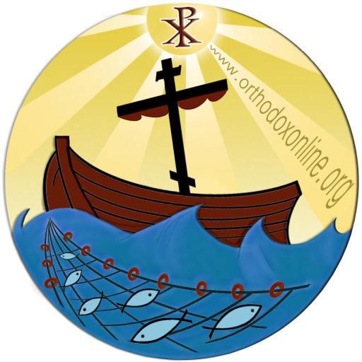 Orthodox Online Forum LOGO-APP點子
