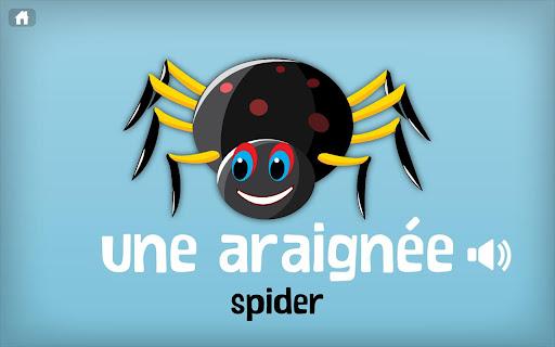 【免費教育App】Learn French for Kids-APP點子
