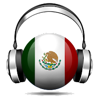 Screenshot of Mexico Radio (Mexican)