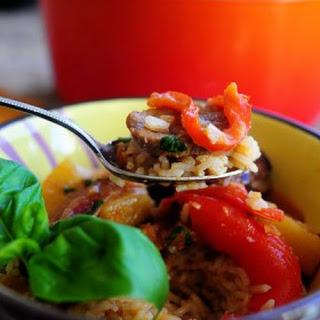 Ginger Duck Thai Recipes