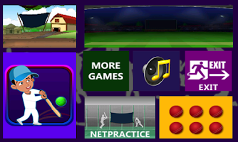 Screenshot of Box Cricket