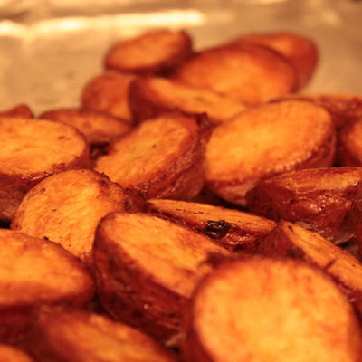 Crispy Pho-spiced Beef Fat Potatoes