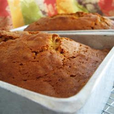 Super Moist Pumpkin Cake