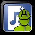 PlayList Builder icon