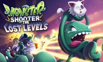 Screenshot of Monster Shooter: Lost Levels
